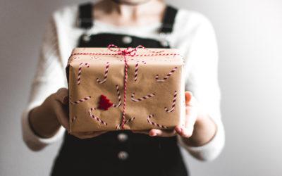 Wichtig: Weihnachts-Bestellungen für 2020