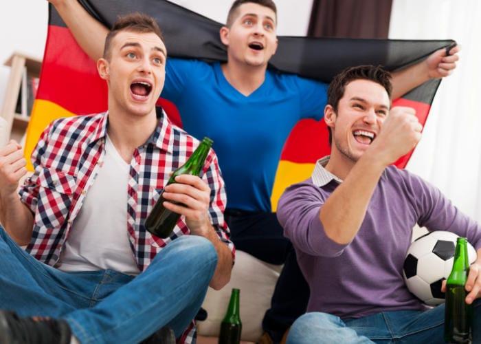 MagischeTasse   EM 2021 Sepcial Angebot zur Fußball-Europameisterschaft
